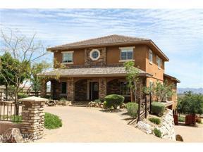 Property for sale at 1435 San Felipe, Boulder City,  Nevada 89005