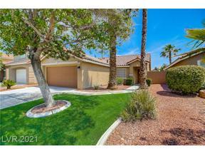Property for sale at 5221 Meadow Rock Avenue, Las Vegas,  Nevada 89130