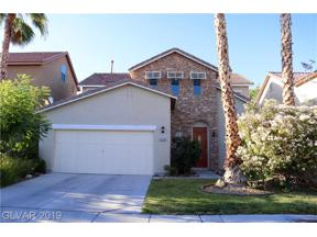 Property for sale at 1210 Sonatina Drive, Henderson,  Nevada 89052