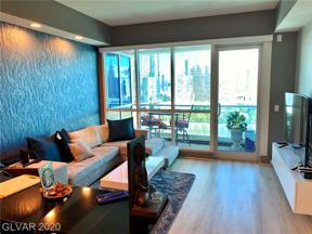 Property for sale at 4575 Dean Martin Drive Unit: 1801, Las Vegas,  Nevada 89103