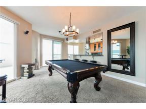 Property for sale at 2747 Paradise Road Unit: 2006, Las Vegas,  Nevada 89109