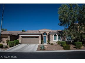 Property for sale at 7741 Tortoise Shell Street, Las Vegas,  Nevada 89149