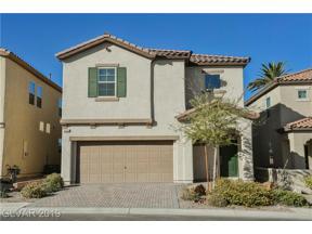 Property for sale at 366 Glacier Meadow Road, Las Vegas,  Nevada 88914