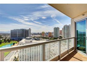 Property for sale at 322 Karen Avenue Unit: 2206, Las Vegas,  Nevada 89109