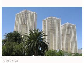 Property for sale at 145 HARMON Avenue 3315, Las Vegas,  Nevada 89109