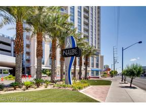 Property for sale at 200 Sahara Avenue Unit: 2005, Las Vegas,  Nevada 89102