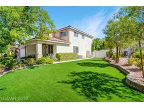 Property for sale at 2276 Surrey Meadows Avenue, Henderson,  Nevada 89052