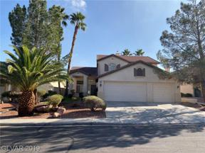 Property for sale at 1867 Desert Forest Way, Henderson,  Nevada 89012