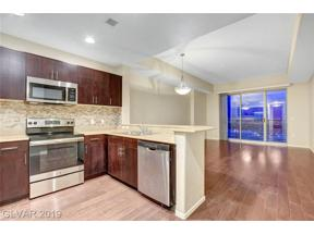 Property for sale at 8255 South Las Vegas Boulevard Unit: 1619, Las Vegas,  Nevada 89123
