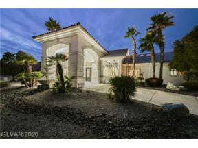 Property for sale at 5725 Michelli Crest Way, Las Vegas,  Nevada 89149