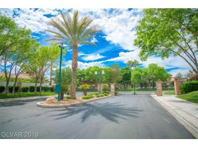 Property for sale at 4715 Clay Peak Drive, Las Vegas,  Nevada 89129