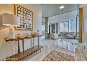 Property for sale at 3722 Las Vegas Boulevard Unit: 3001, Las Vegas,  Nevada 89158