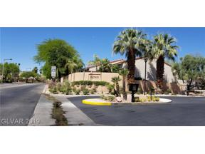Property for sale at 8205 Spanish Peak Avenue, Las Vegas,  Nevada 89128