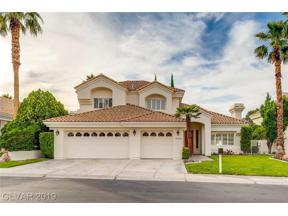 Property for sale at 8104 Pacific Cove Drive, Las Vegas,  Nevada 89128
