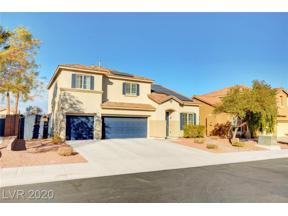 Property for sale at 18 Stunning Summit Avenue, Henderson,  Nevada 89002