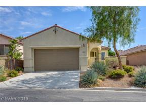 Property for sale at 2639 Dirleton Place, Henderson,  Nevada 89044