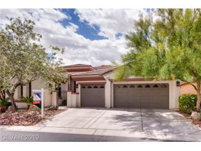 Property for sale at 8375 Cupertino Heights Way, Las Vegas,  Nevada 89178