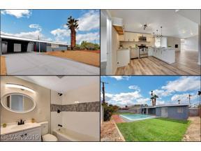 Property for sale at 3140 Sundown Drive, Las Vegas,  Nevada 89169
