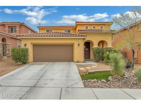 Property for sale at 821 Fulford, Henderson,  Nevada 89052