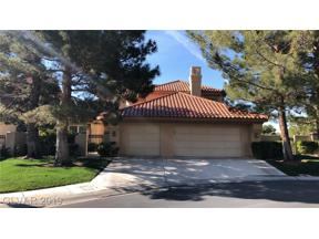 Property for sale at 8487 Turtle Creek Circle, Las Vegas,  Nevada 89113