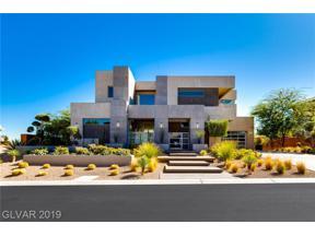 Property for sale at 35 Meadowhawk Lane, Las Vegas,  Nevada 89135