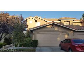Property for sale at 112 Broken Rock Drive, Henderson,  Nevada 89074