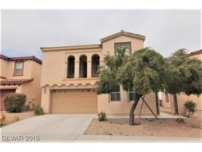 Property for sale at 84 Crooked Putter Drive, Las Vegas,  Nevada 89148