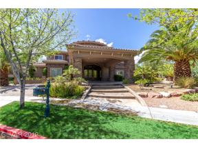 Property for sale at 2600 Stefano Circle, Henderson,  Nevada 89052