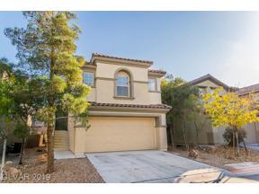 Property for sale at 613 Belsay Castle Court, Las Vegas,  Nevada 89178