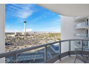 Property for sale at 322 Karen Avenue Unit: 2002, Las Vegas,  Nevada 89109