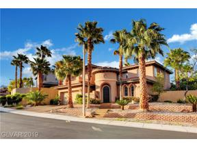Property for sale at 11412 Robbia Drive, Las Vegas,  Nevada 89138
