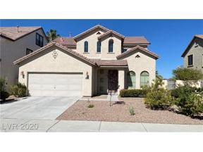 Property for sale at 3038 Andretti Lane, Henderson,  Nevada 89052