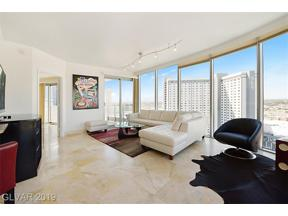 Property for sale at 222 Karen Avenue Unit: 1708, Las Vegas,  Nevada 89109