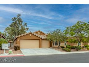 Property for sale at 6436 Remex Way, North Las Vegas,  Nevada 89084