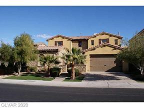 Property for sale at 62 Contrada Fiore Drive, Henderson,  Nevada 89011
