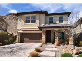 Property for sale at 10704 Harvest Green Way, Las Vegas,  Nevada 89135