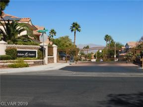 Property for sale at 2328 Delina Drive, Las Vegas,  Nevada 89134