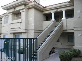 Property for sale at 365 Manti Place 365, Henderson,  Nevada 89014