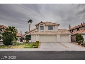 Property for sale at 376 Sanctuary Court, Henderson,  Nevada 89014