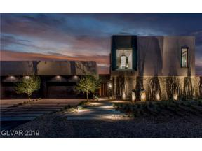 Property for sale at 4471 West Maule Avenue, Las Vegas,  Nevada 89118