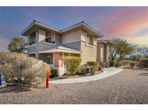 Property for sale at 900 Duckhorn Court 203, Las Vegas,  Nevada 89144