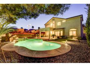 Property for sale at 10525 American Falls Lane, Las Vegas,  Nevada 89144