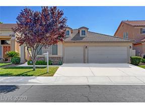 Property for sale at 2383 Crocodile Avenue, Henderson,  Nevada 89052