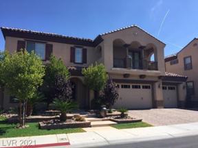 Property for sale at 2352 MARTINIQUE Avenue, Henderson,  Nevada 89044