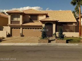 Property for sale at 3341 Biscayne Bay Drive, Las Vegas,  Nevada 89117