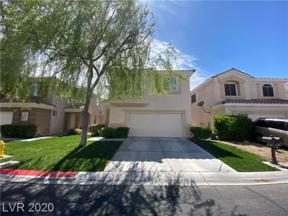 Property for sale at 181 Hickory Heights Avenue, Las Vegas,  Nevada 89148