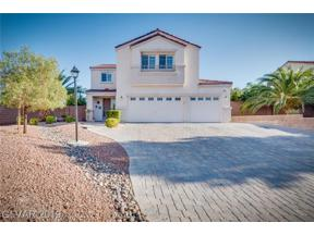 Property for sale at 7859 Villa Pintura Avenue, Las Vegas,  Nevada 89130