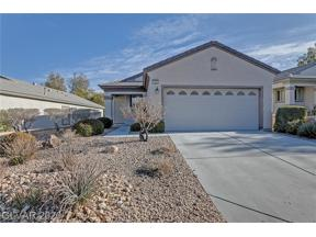 Property for sale at 2526 Crater Rock Street, Henderson,  Nevada 89044