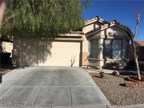 Property for sale at 11024 VALLEROSA Street, Las Vegas,  Nevada 89141