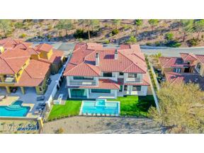 Property for sale at 22 Via Siena Place, Henderson,  Nevada 89011
